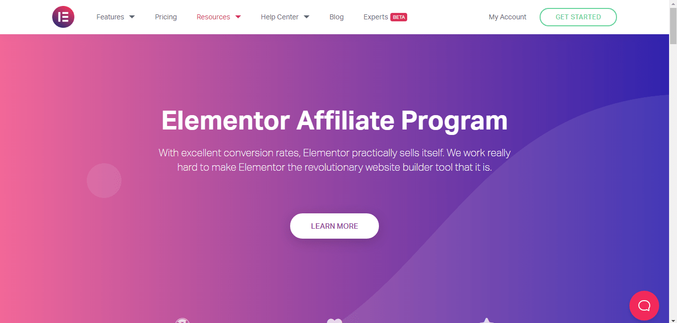 Learn How To Earn From Elementor Affiliate