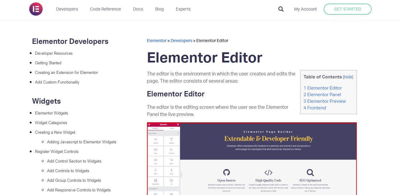 Why Use Elementor Editor