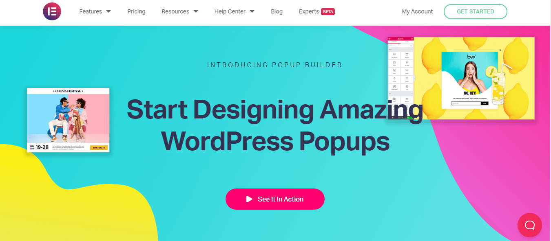WordPress Popups