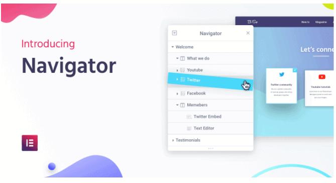 How To Use Navigation Bar