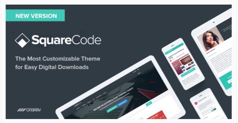 SquareCode