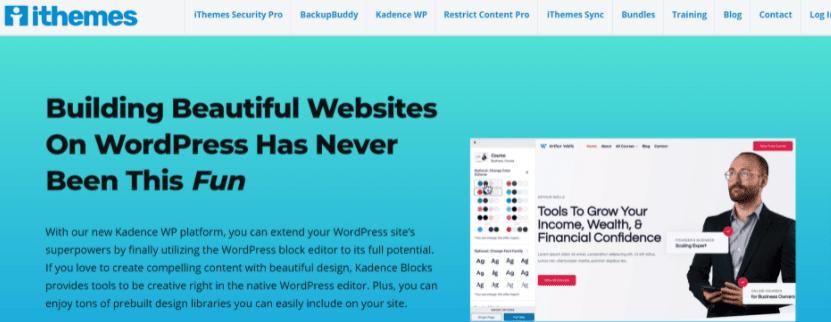 iThemes discounts- Best Themeisle alternatives